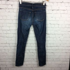 Citizens Of Humanity Jeans - CoH Thompson Mid-Rise Straight Leg Jeans Size 24